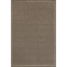 "Liora Manne Terrace Brown Textured Rug - 23"" x 35"""