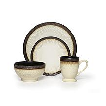 Mikasa Gourmet 16-piece Sorrento Dinnerware Set