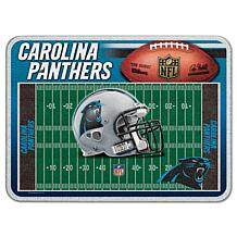 "NFL 11"" x 15"" Tempered Glass Cutting Board"