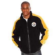 NFL Goal to Go Vest and Jacket Combo