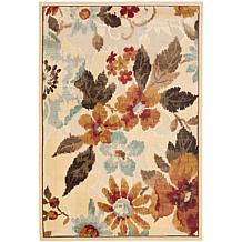 Safavieh Paradise Cream- Multi Rug