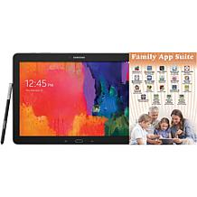 "Samsung Galaxy Note PRO 12.2"" 32GB Tablet with Apps"
