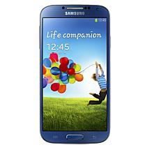Samsung Galaxy S4 Quad-Core, 16GB Unlocked Smartphone