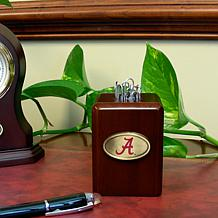 Team Paper Clip Holder - Alabama - College