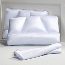Tony Little DeStress® Micropedic Pillows 2-pack - Jumbo