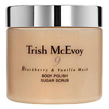 Trish McEvoy Blackberry and Vanilla Body Polish