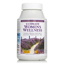 Ultimate Women's Wellness