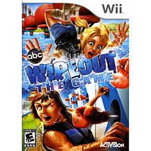 Wipe Out - Wii