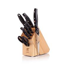 Zwilling 8pc Knife Block Set
