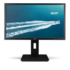 "Acer 24"" LCD HD 60Hz Widescreen Monitor"