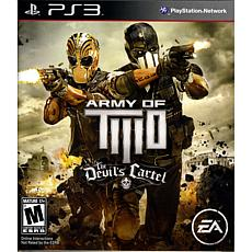Army of TWO: The Devil's Cartel - PlayStation 3