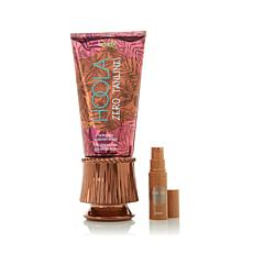 Benefit Zero Tanlines and Dew the Hoola Deluxe Sample
