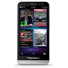 "BlackBerry Z30 5"" HD 16GB Unlocked GSM Smartphone"