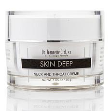 Dr. Graf Skin Deep Neck and Throat Creme AS