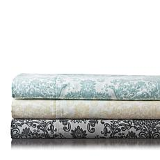 Highgate Manor Delano Printed 300TC Sheet Set - T
