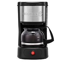 Holstein 5 Cup Coffee Maker