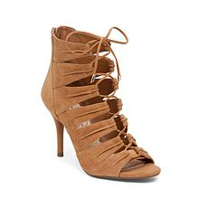 "Jessica Simpson ""Mahiri"" Lace-Up Shootie"