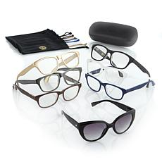 JOY 15pc Couture SHADES Readers w/Smart Lenses -Classic