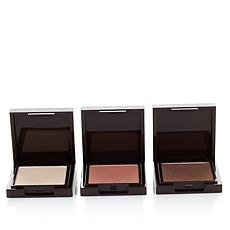 Korres Evening Primrose Eyeshadow Trio - Mauves