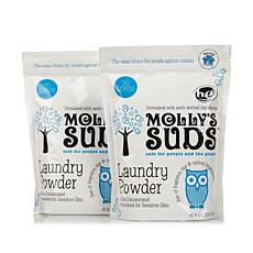 Molly's Suds 140-Load All-Natural Laundry Powder