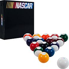 NASCAR Billiard Balls - Set of 16