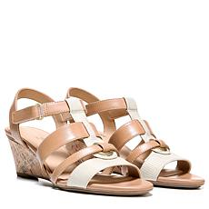 "Naturalizer ""Honora"" Wedge Sandal"