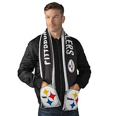 NFL Accumulation Scarf with Pockets by Glll