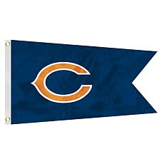 NFL Boat Flag - Chicago Bears