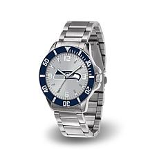 Officially Licensed NFL Sparo Key Watch