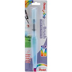 Pentel Arts Aquash Fine Point Water Brush - Large