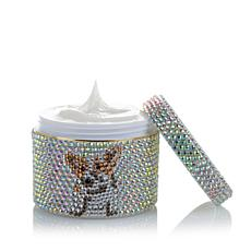 PRAI Platinum Firm & Lift Creme in Corgi Sparkle Jar