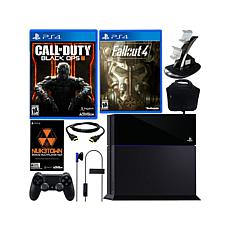 PS4 Call of Duty: Black Ops III/Fallout 4 Bundle