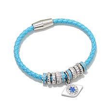 Real Collectibles by Adrienne® Evil Eye Bracelet