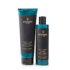 Rita Hazan True Color Shampoo & Conditioner Duo
