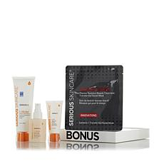 Serious Skincare Double Up C Trio PLUS Fusion AS