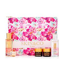 SKIN&CO Truffle Beauty Therapy Travel Set