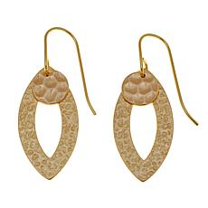 "Stephanie Kantis ""Paris"" Single-Eye Drop Earrings"