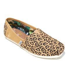 TOMS National Geographic] Women's Classic Slip-On