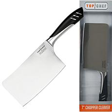 "Top Chef 7"" Chopper Clever"