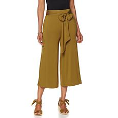 twiggy LONDON Jersey Gaucho Pants