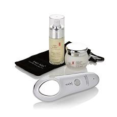 Wei East Cool2Hot Sonic Beauty Tool with Serum & Cream