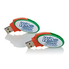 WinCleaner Ultra PC Cleaner 2pk with TrackOFF Service