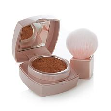ybf Greater Bronzer with All-Over Face Brush
