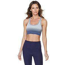 "Yummie by Heather Thomson ""Helen"" Reversible Sports Bra"