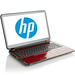 "HP 15.6"" Touch 8GB RAM 1TB Laptop Bundle"