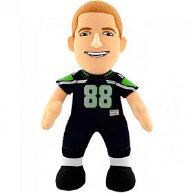 "Officially Licensed NFL Jimmy Graham 10"" Plush Figure"