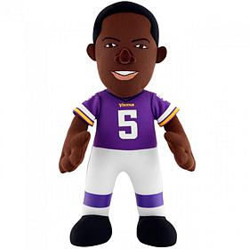 Officially Licensed NFL Teddy Bridgewater Plush Figure