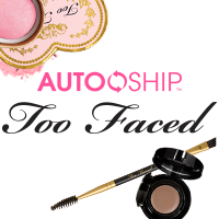 autoship too faced