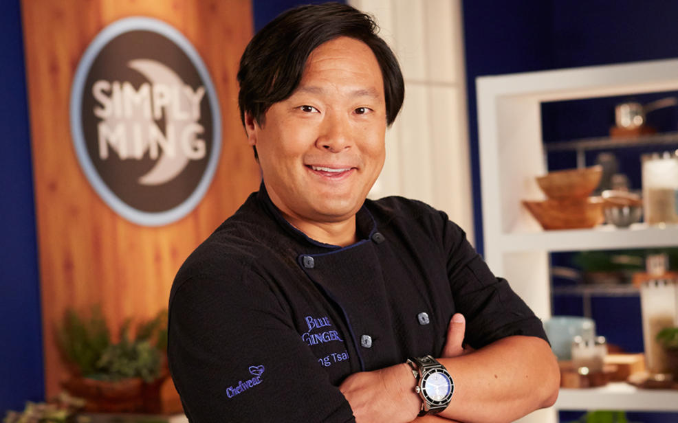 UP TO 30% OFF SELECT MING TSAI