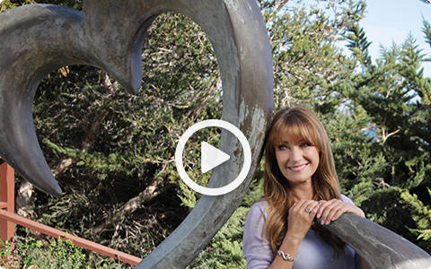 Jane Seymour Behind the Brand